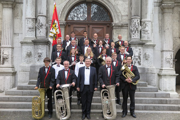 Brass Band Solothurn