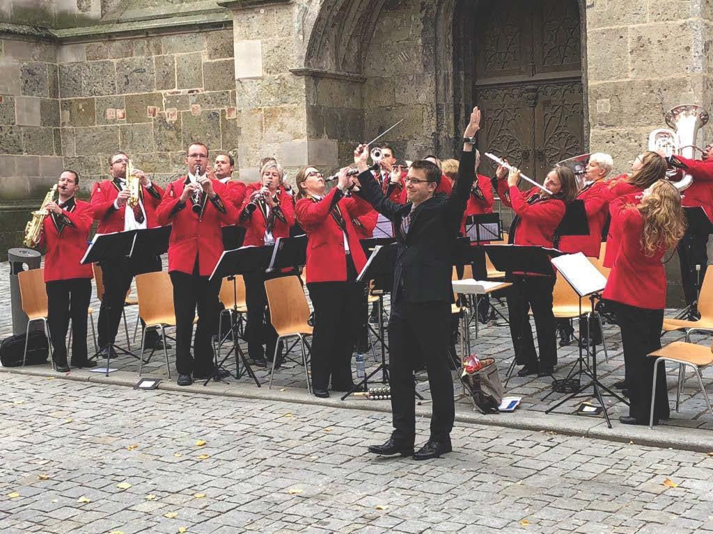 Stadtmusik Diessenhofen