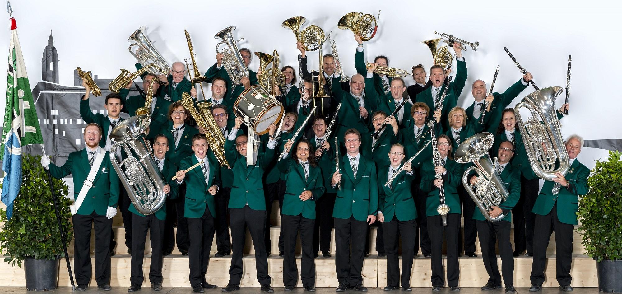 Musikverein Harmonie Berikon