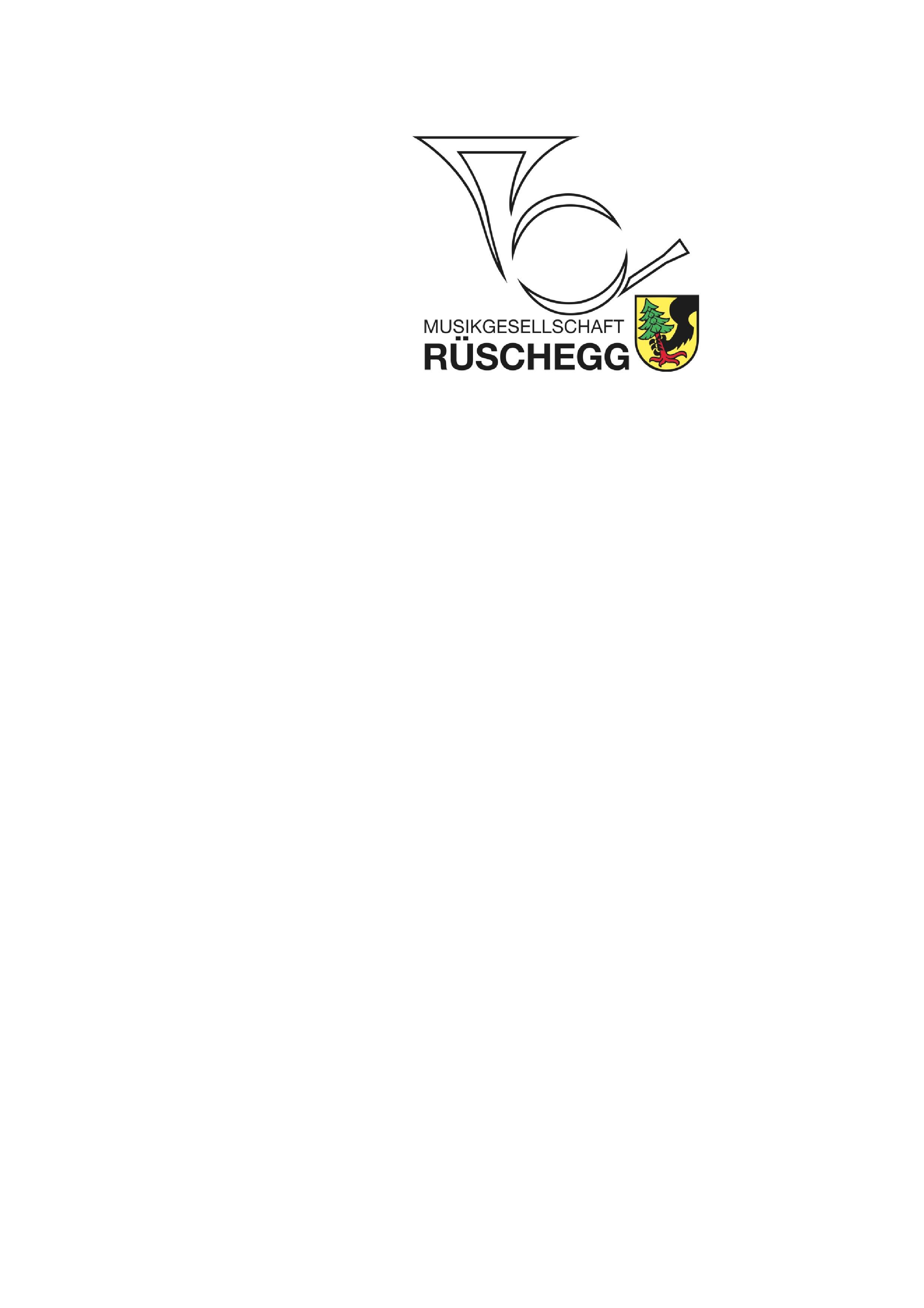 Musikgesellschaft Rüschegg