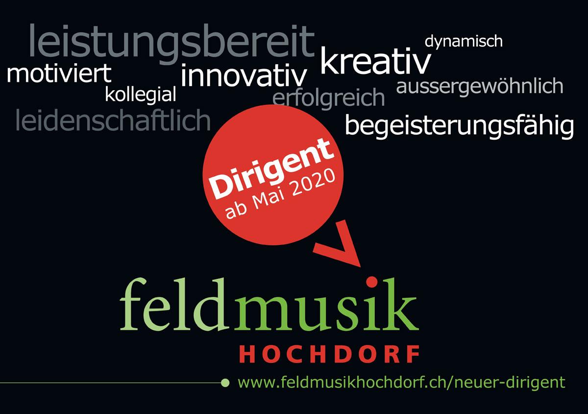Feldmusik Hochdorf